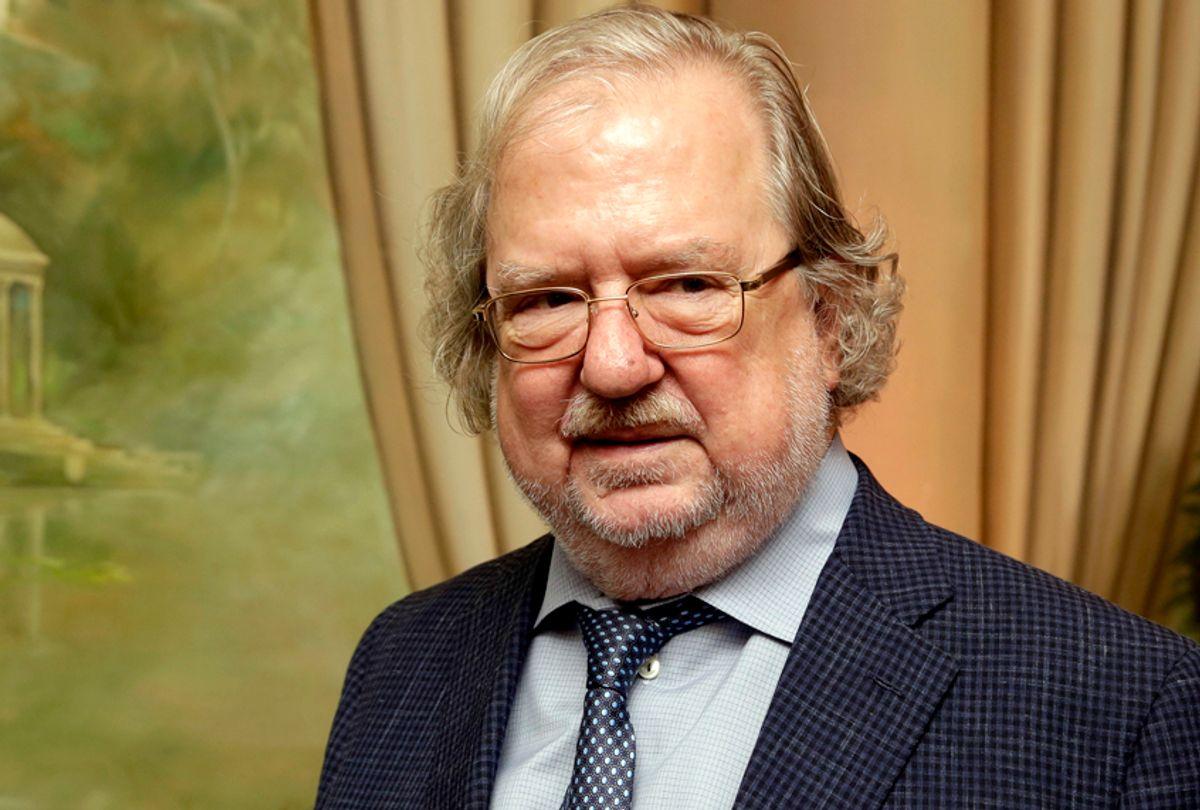 Dr. James P. Allison (AP/Richard Drew)