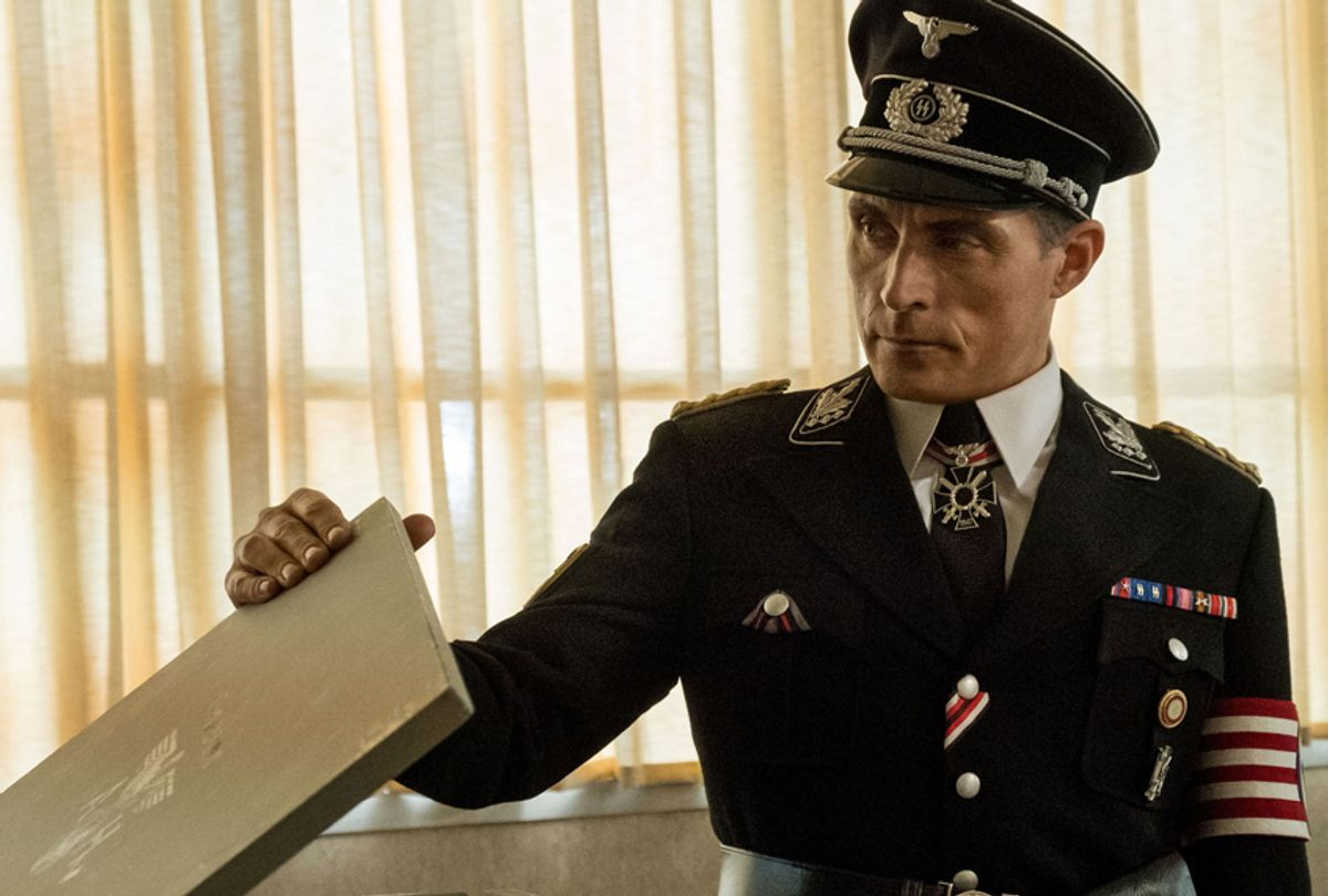 """""""The Man in the High Castle"""" (Amazon Studios)"""