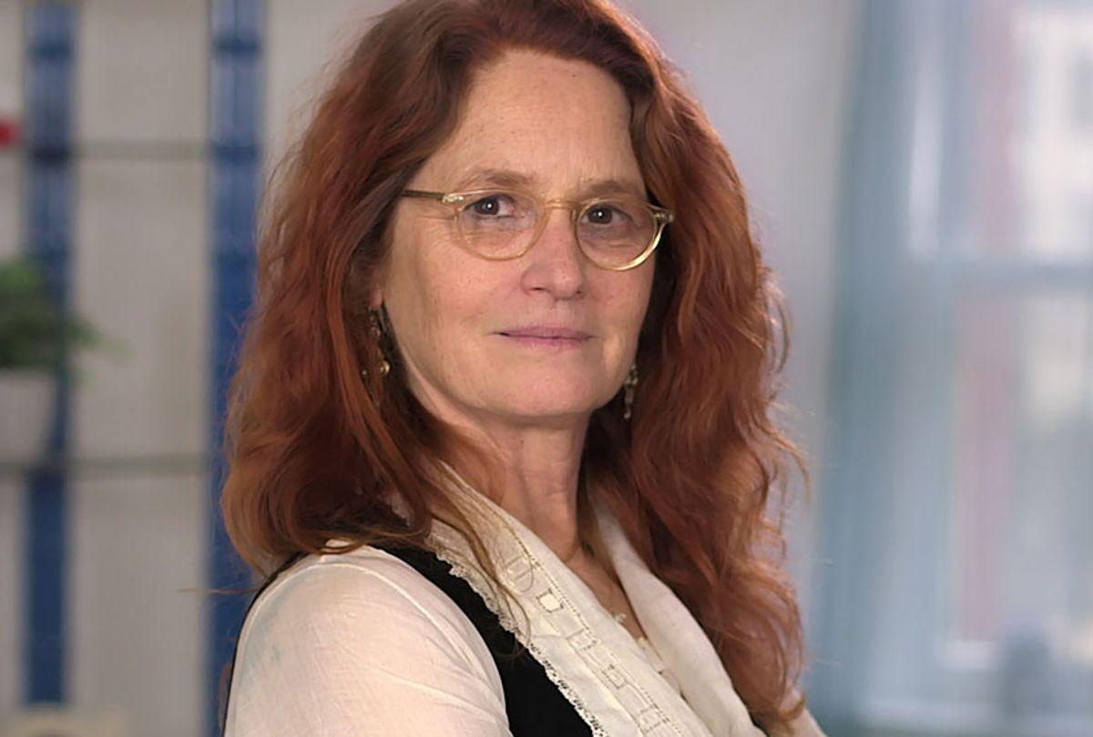 Melissa Leo (Matt Smith)