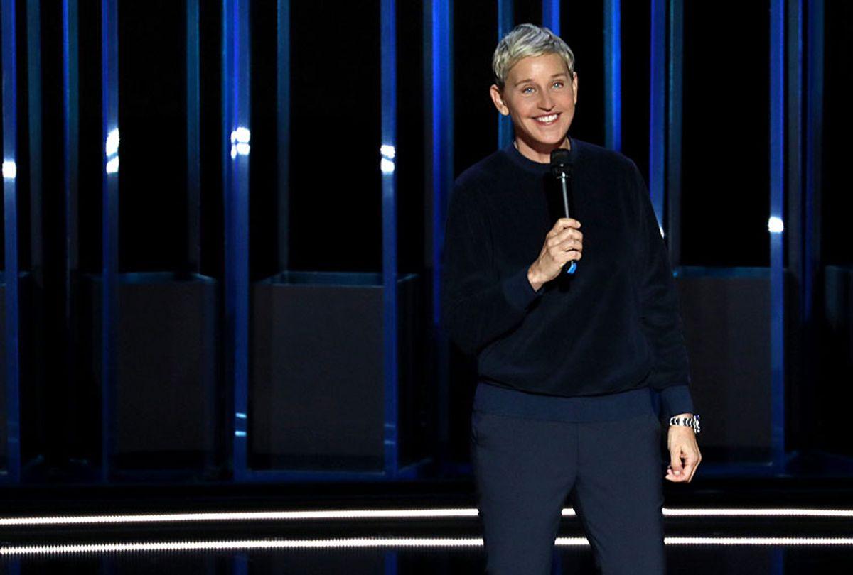 """""""Ellen DeGeneres: Relatable"""" (Netflix)"""