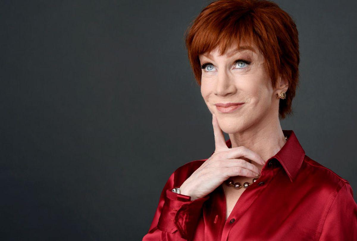 Kathy Griffin (AP/Chris Pizzello)