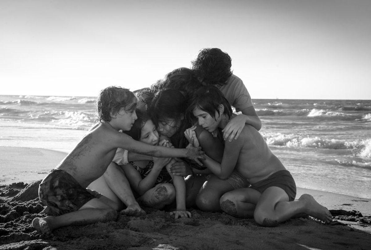 """Roma"" (Netflix/Carlos Somonte)"