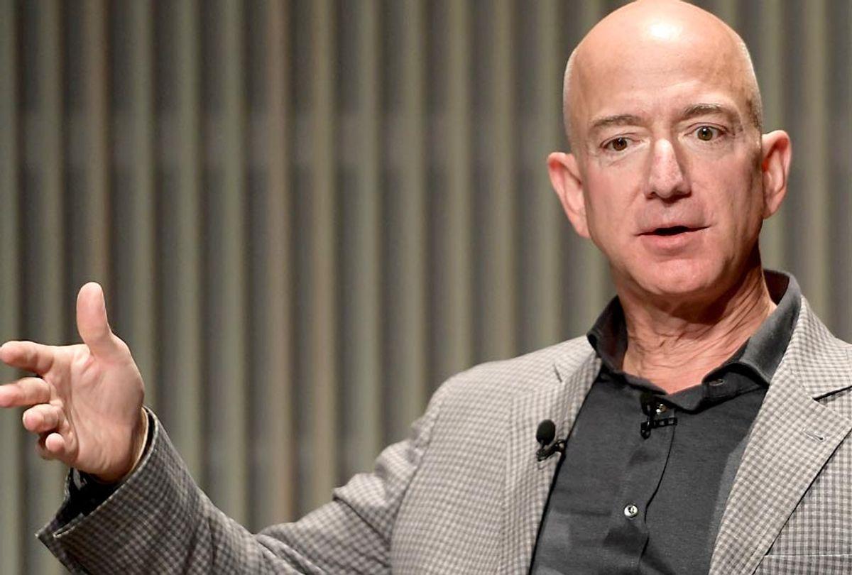 Jeff Bezos (Getty/Matt Winkelmeyer)
