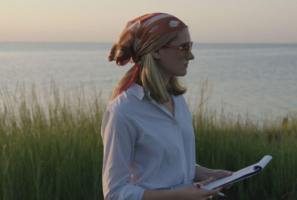 Jena Friedman (Adult Swim)