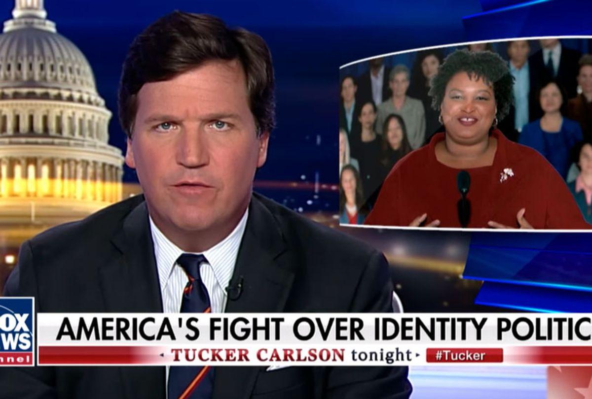 """""""Tucker Carlson Tonight"""" (Fox News)"""
