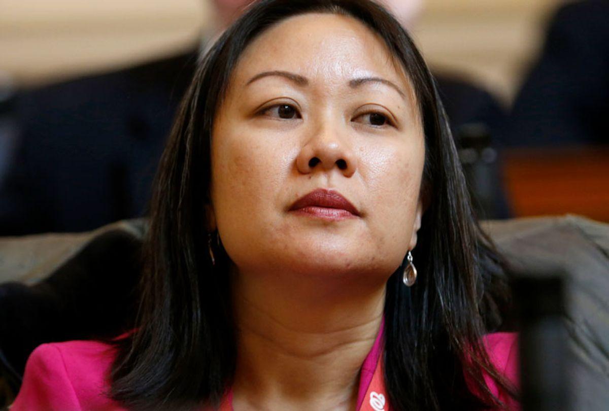 Kathy Tran (AP/Steve Helber)