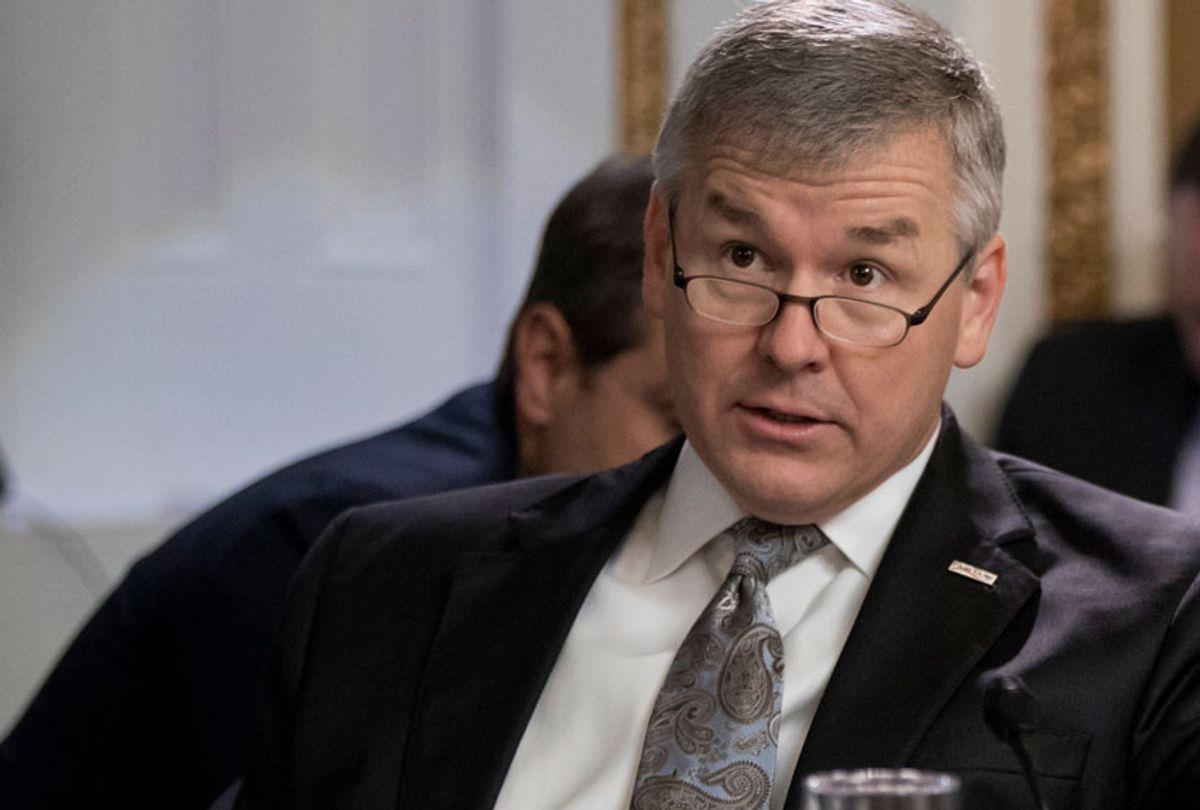 Rep. Rob Woodall (AP/J. Scott Applewhite)