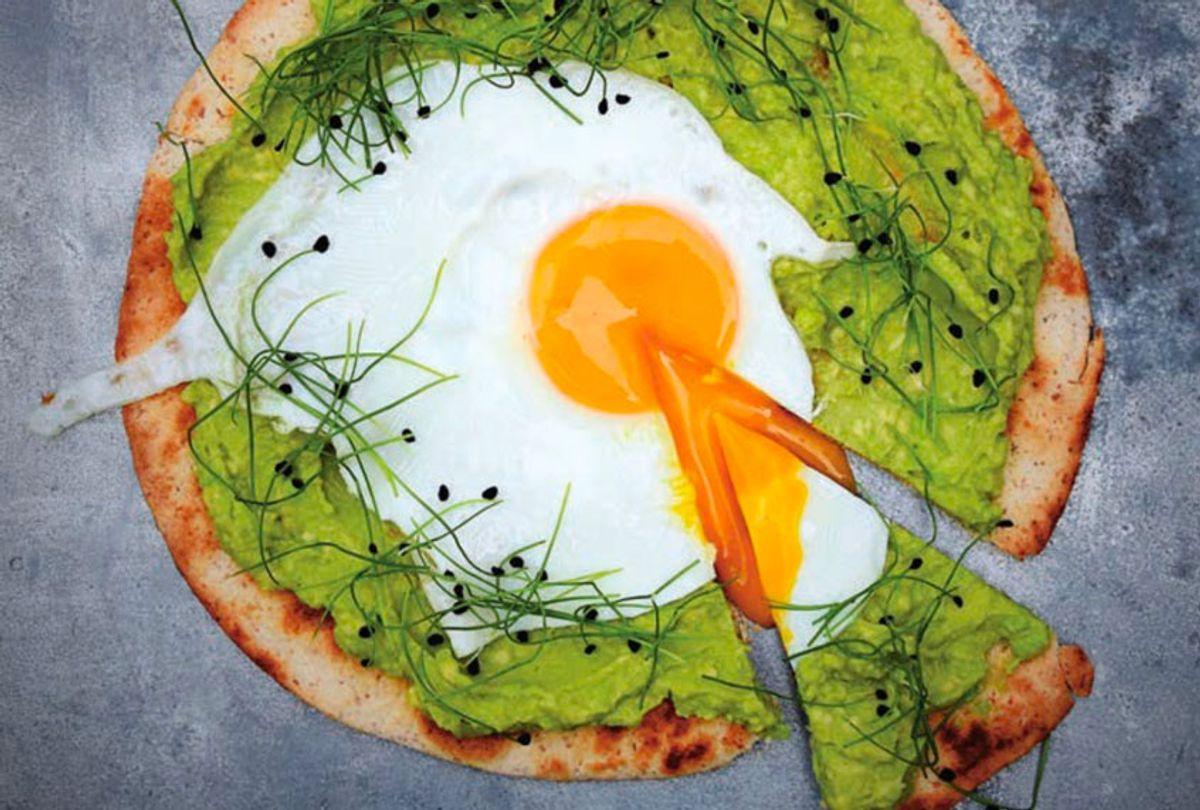 Breakfast Pizza (Skyhorse Publishing)