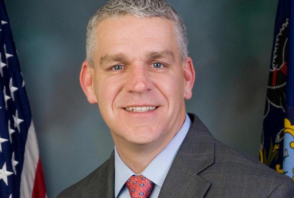 Brian Ellis (Pennsylvania House of Representatives)