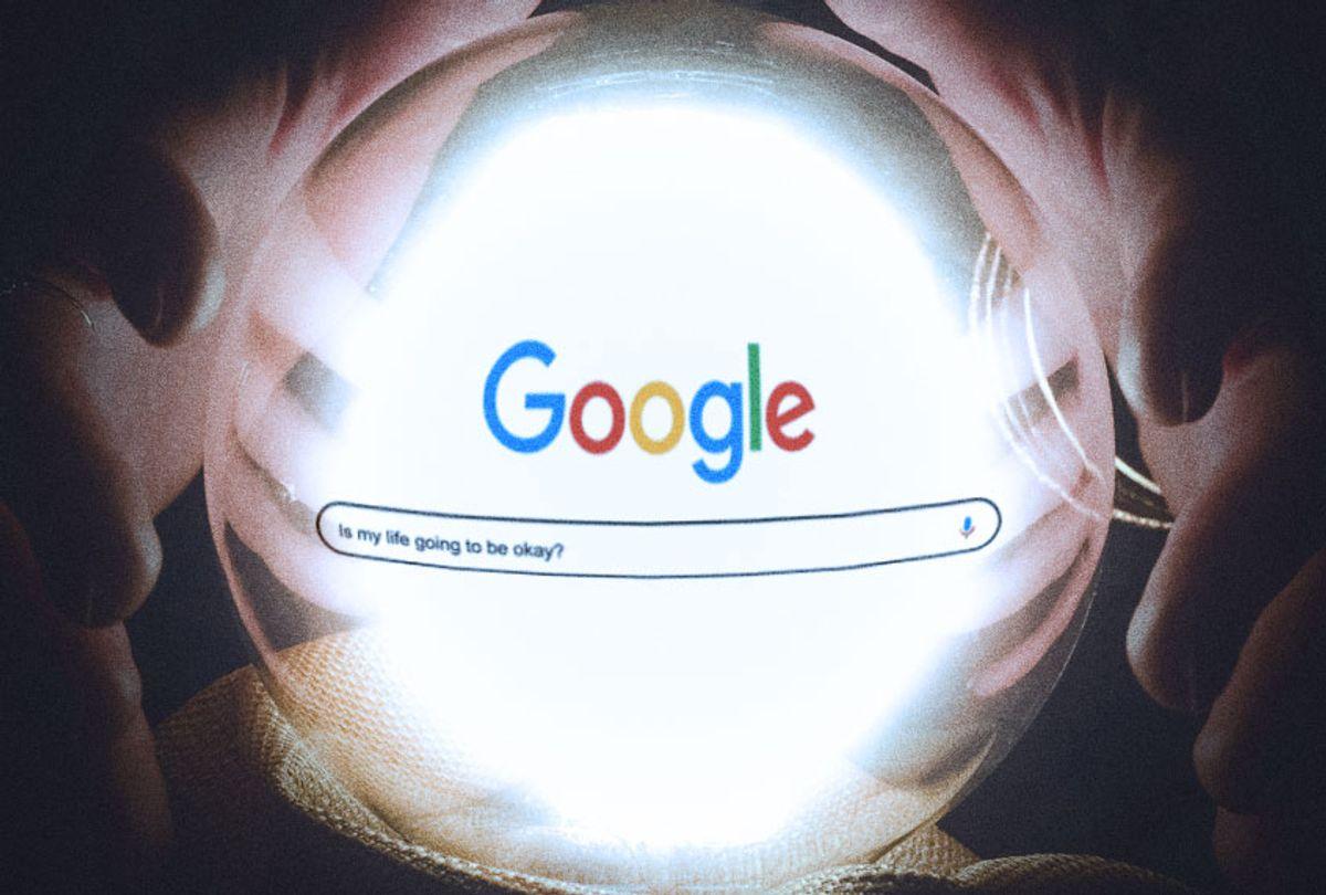(Getty/Google/Salon)
