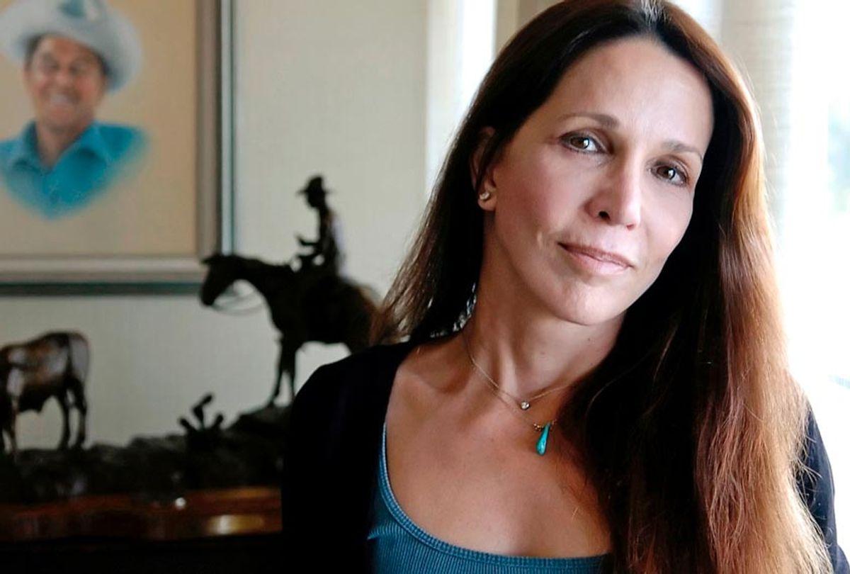 Patti Davis (AP/Chris Pizzello)