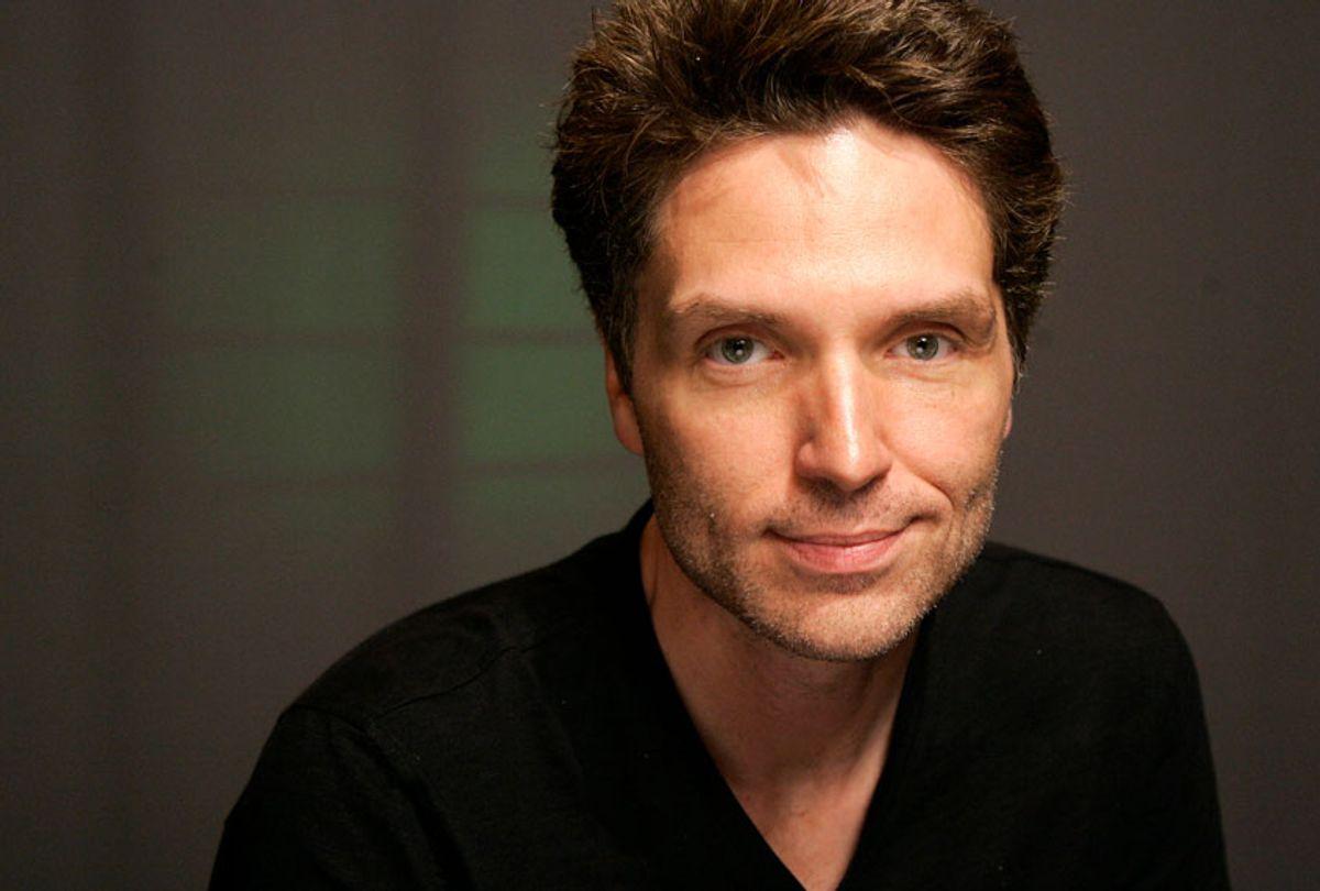 Richard Marx (AP/Jeff Christensen)