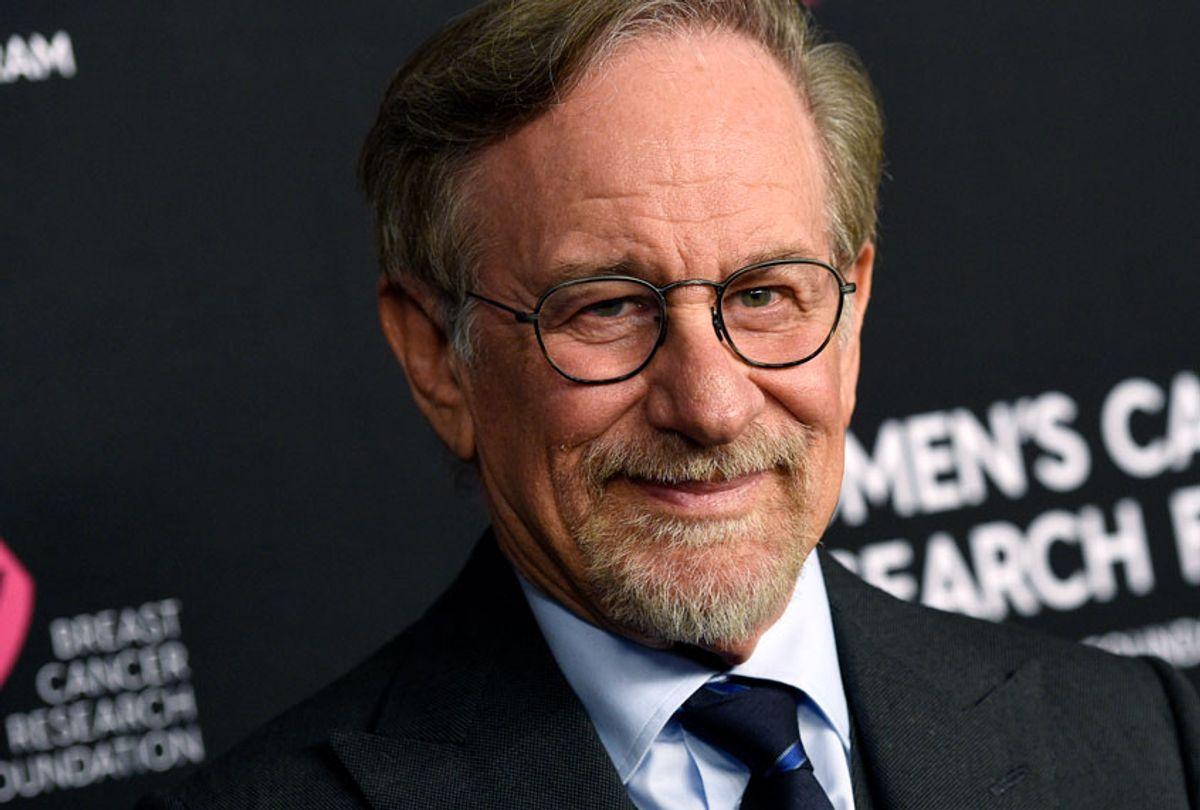 Steven Spielberg (AP/Chris Pizzello)