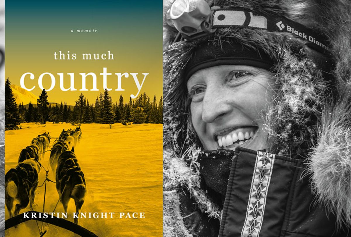 """""""This Much Country"""" by Kristin Knight Pace (Grand Central Publishing/Scott Chesney/Tailspin Media)"""