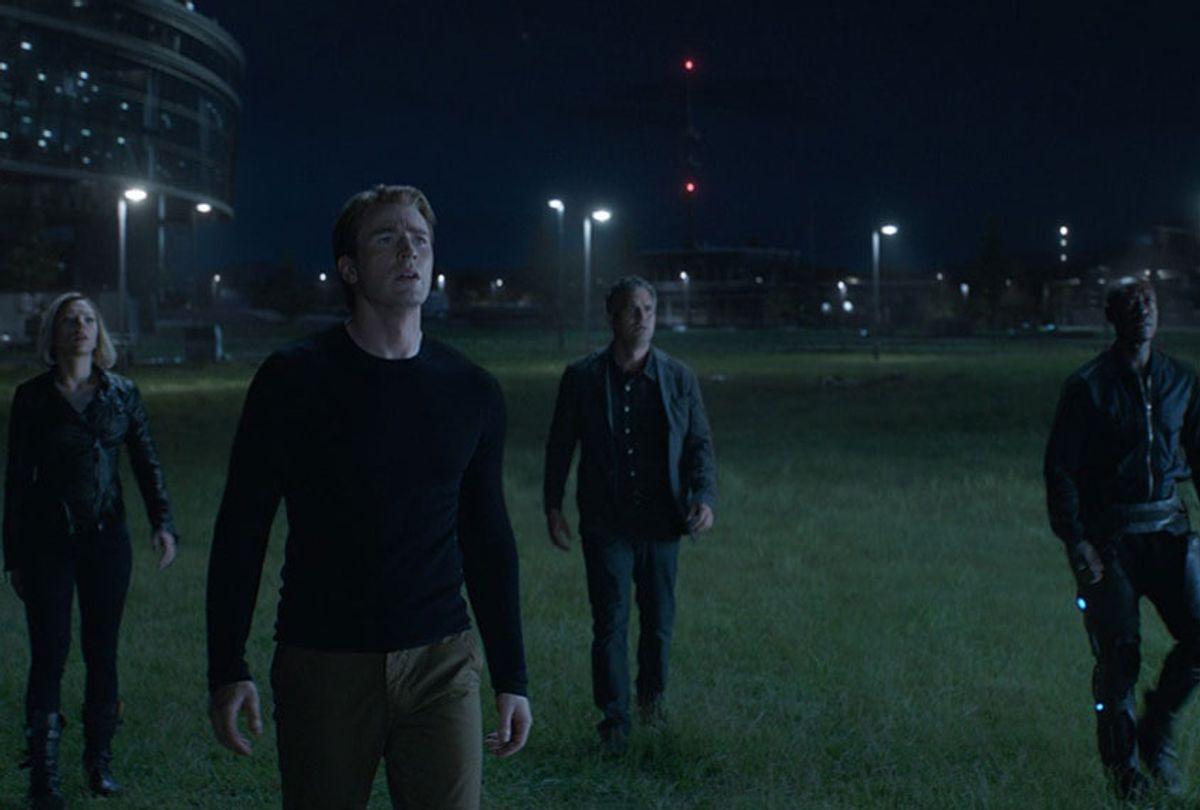 """""""Avengers: Endgame"""" (Marvel Studios)"""