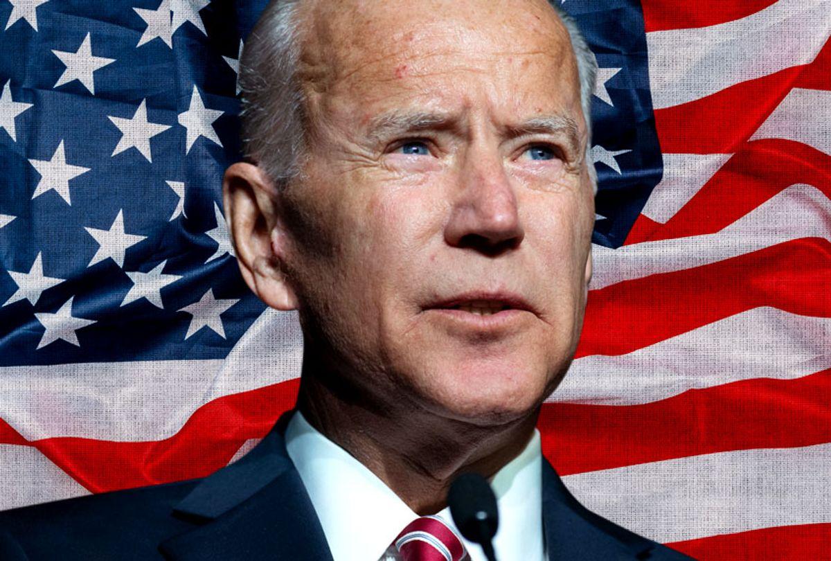 Joe Biden (Getty/Salon)