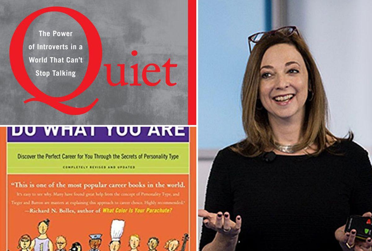 Susan cain podcast