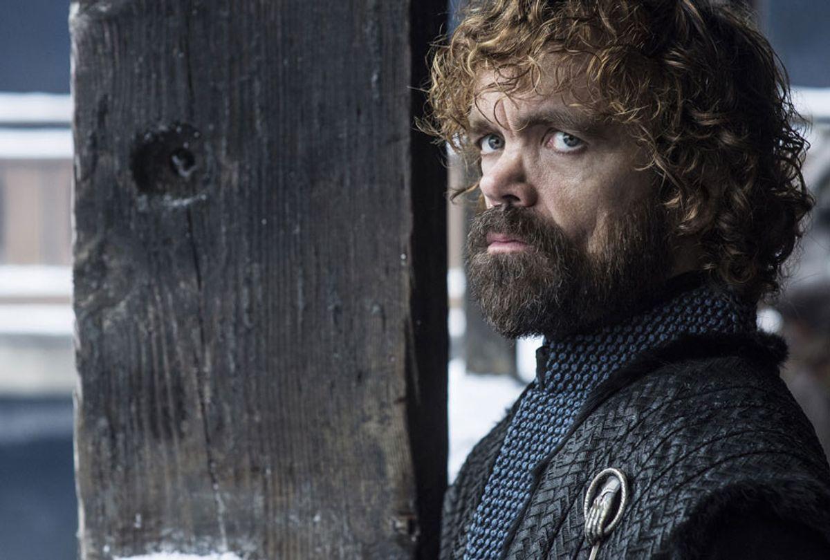 """Peter Dinklage in """"Game of Thrones"""" (Helen Sloan/HBO)"""