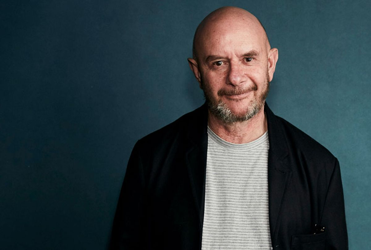 Nick Hornby (AP/Taylor Jewell)