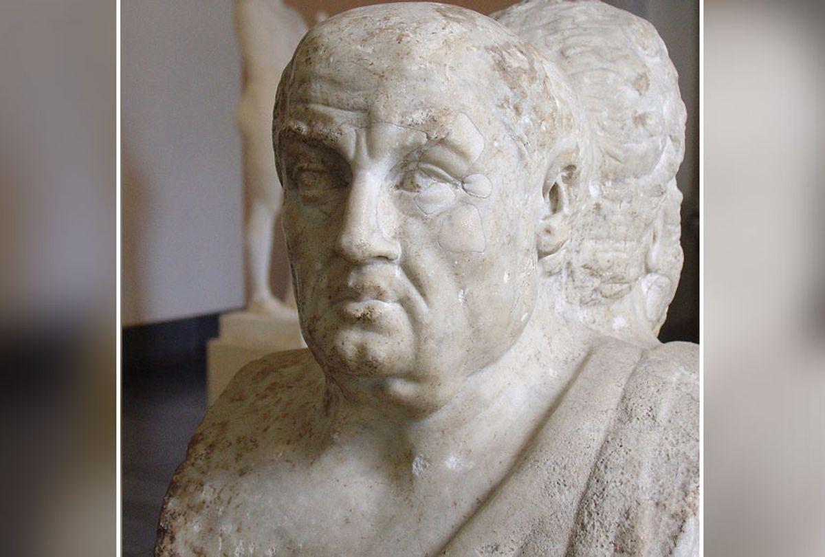Seneca the Younger (Wikimedia)
