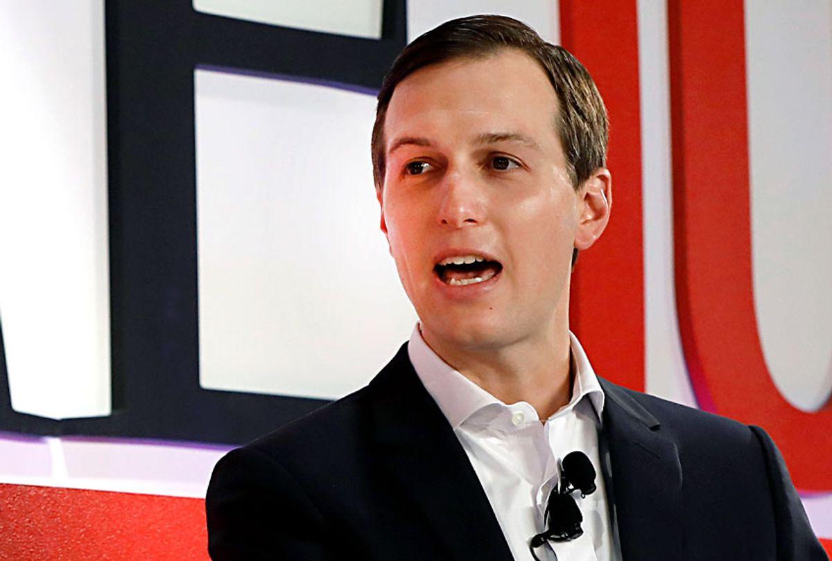 Jared Kushner (AP/Richard Drew)
