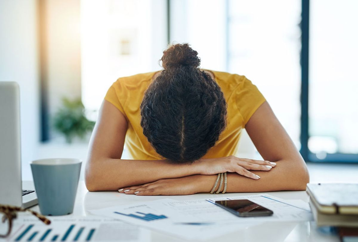Researchers Say 8 Hours Of Work A Week Is Enough To Feel Fulfilled So Why Won T Hustle Culture Die Salon Com
