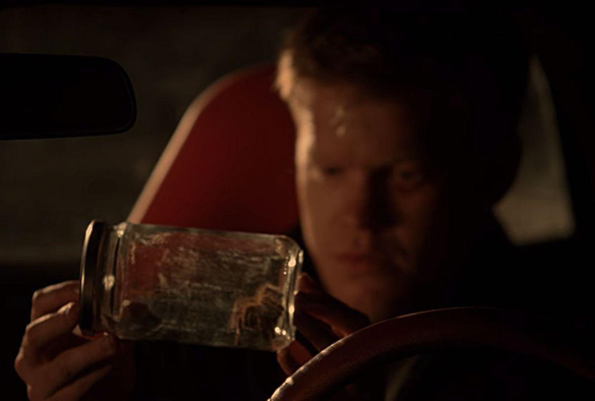 """""""Breaking Bad"""" (AMC/Screenshot)"""