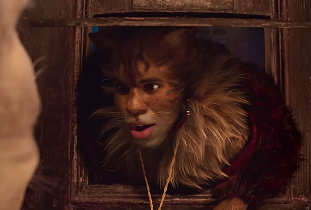 """""""Cats"""" (Universal Pictures)"""