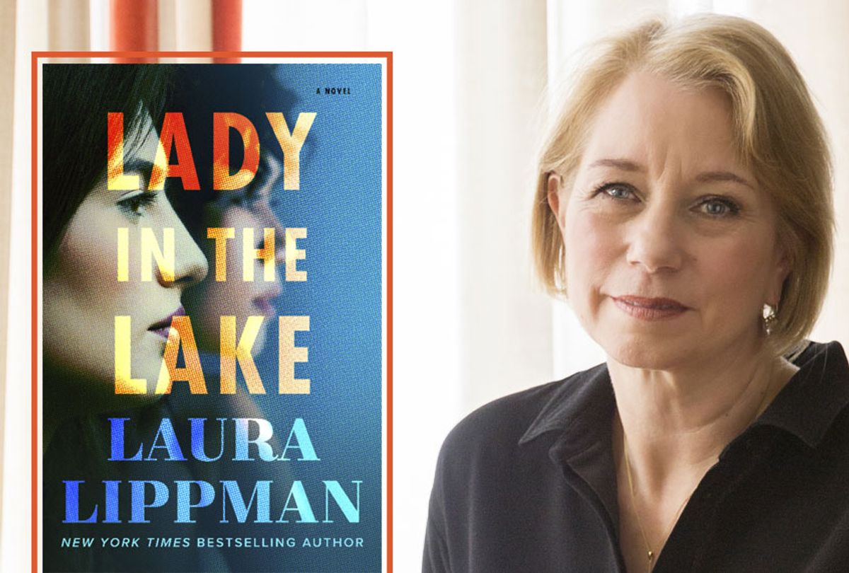Lady in the Lake by Laura Lippman (William Morrow)