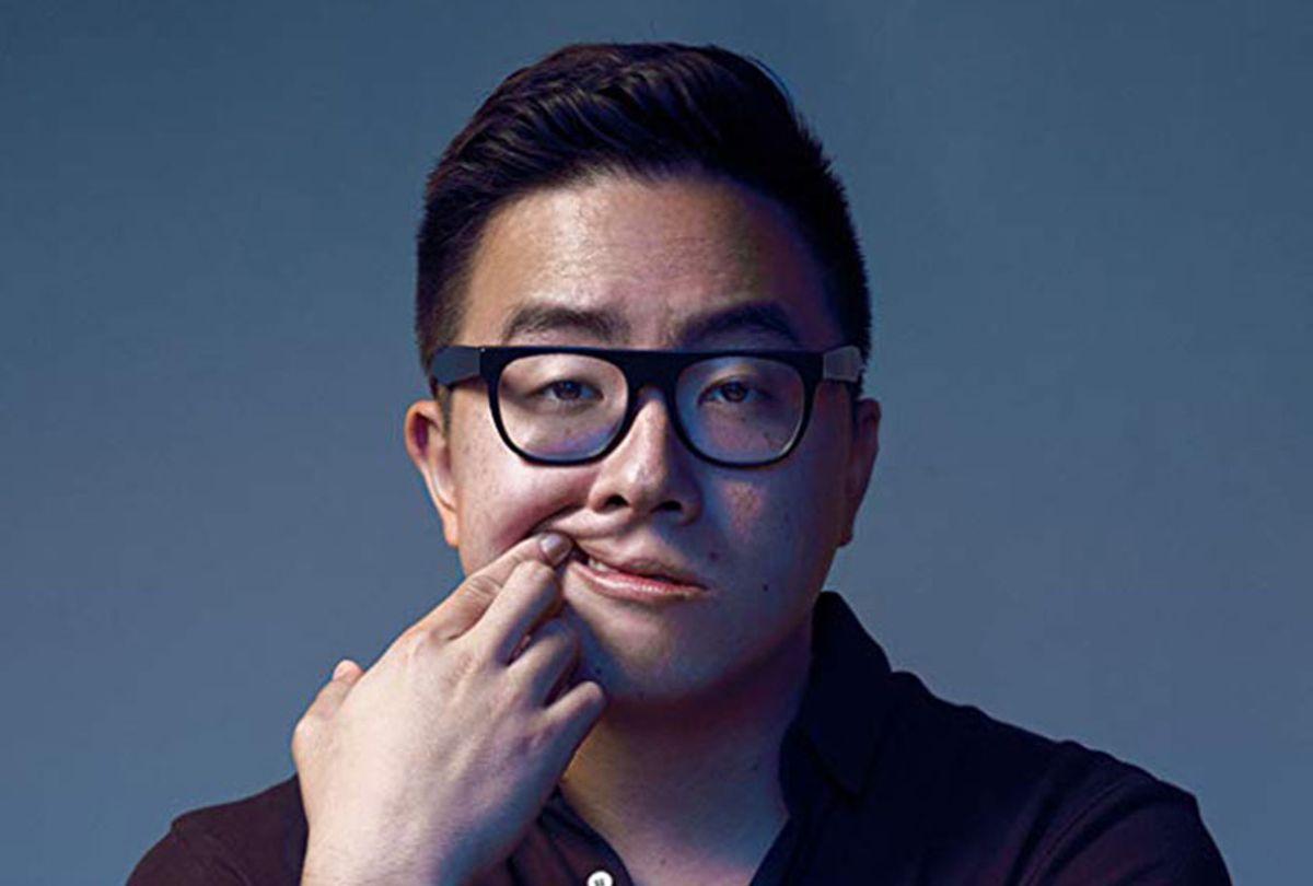 Bowen Yang (IMDB/ Alex Schaefer)
