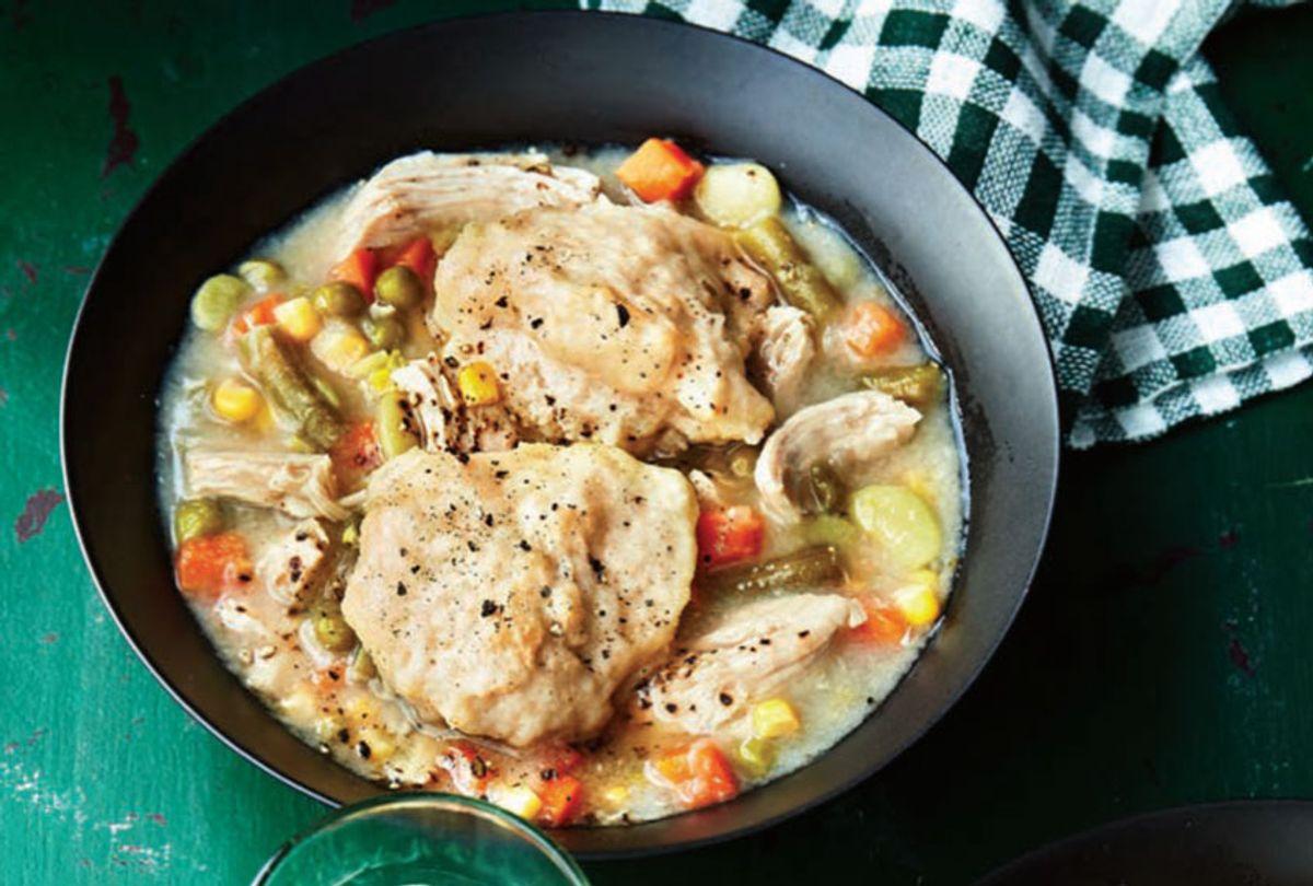 Chicken and Dumplings (Skyhorse Publishing)