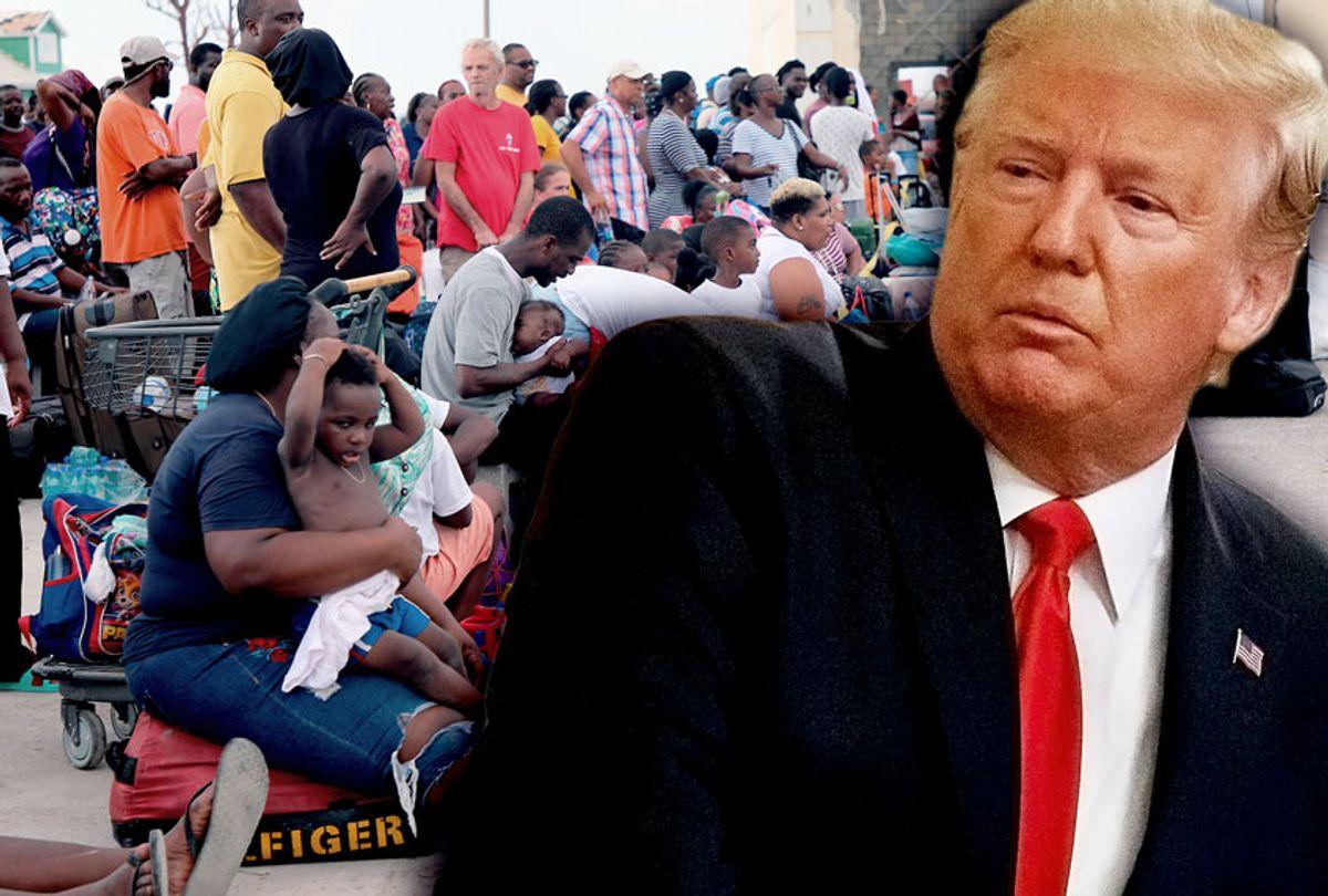 Donald Trump (AP Photo/Alex Brandon/Gonzalo Gaudenzi)