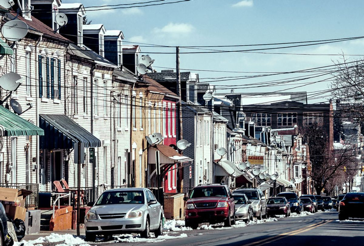 "How business elites sold the ""urban renewal"" lie to the Rust Belt |  Salon.com"
