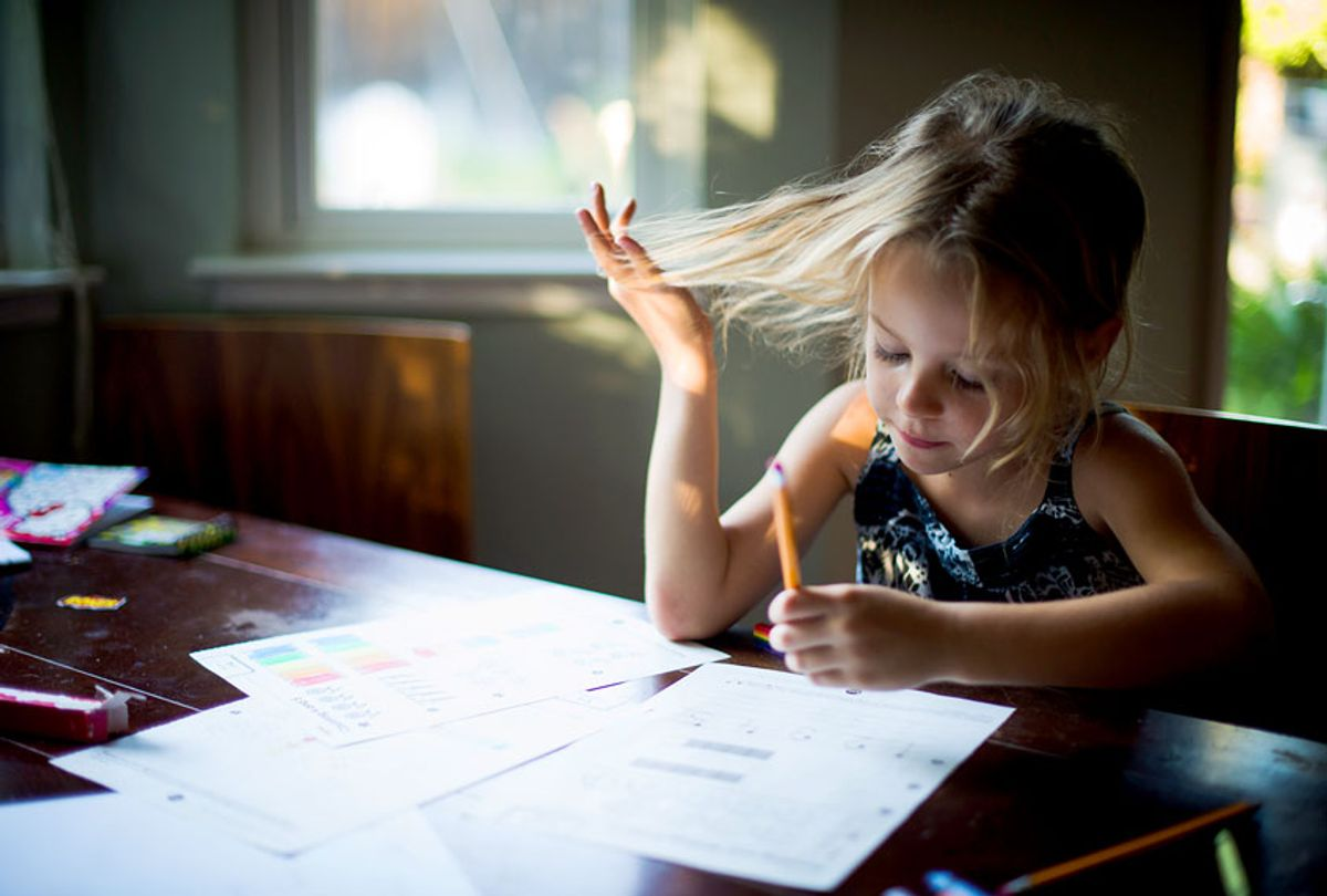 High School Homework: Are American Students Overworked? | HuffPost