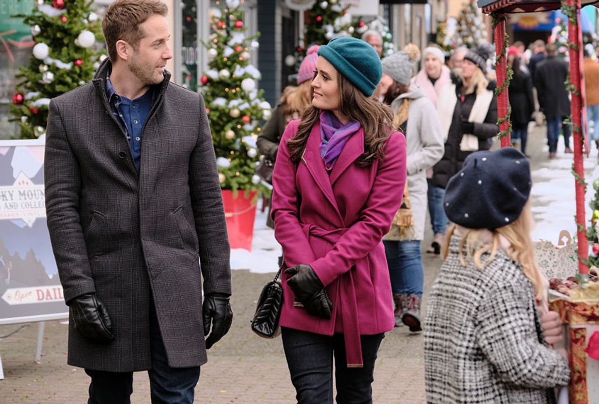 Christmas at Dollywood (Crown Media United States LLC/Photographer: David Dolsen)