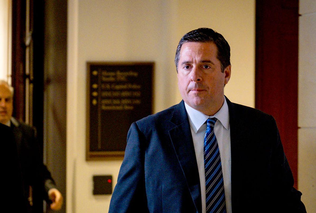Rep. Devin Nunes (Pete Marovich/Getty Images)