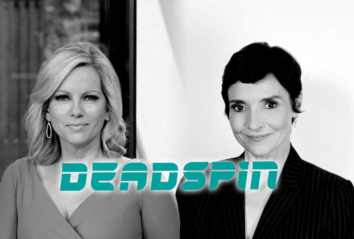 Catherine Herridge and Shannon Bream (Noam Galai/Getty Images/CBS)