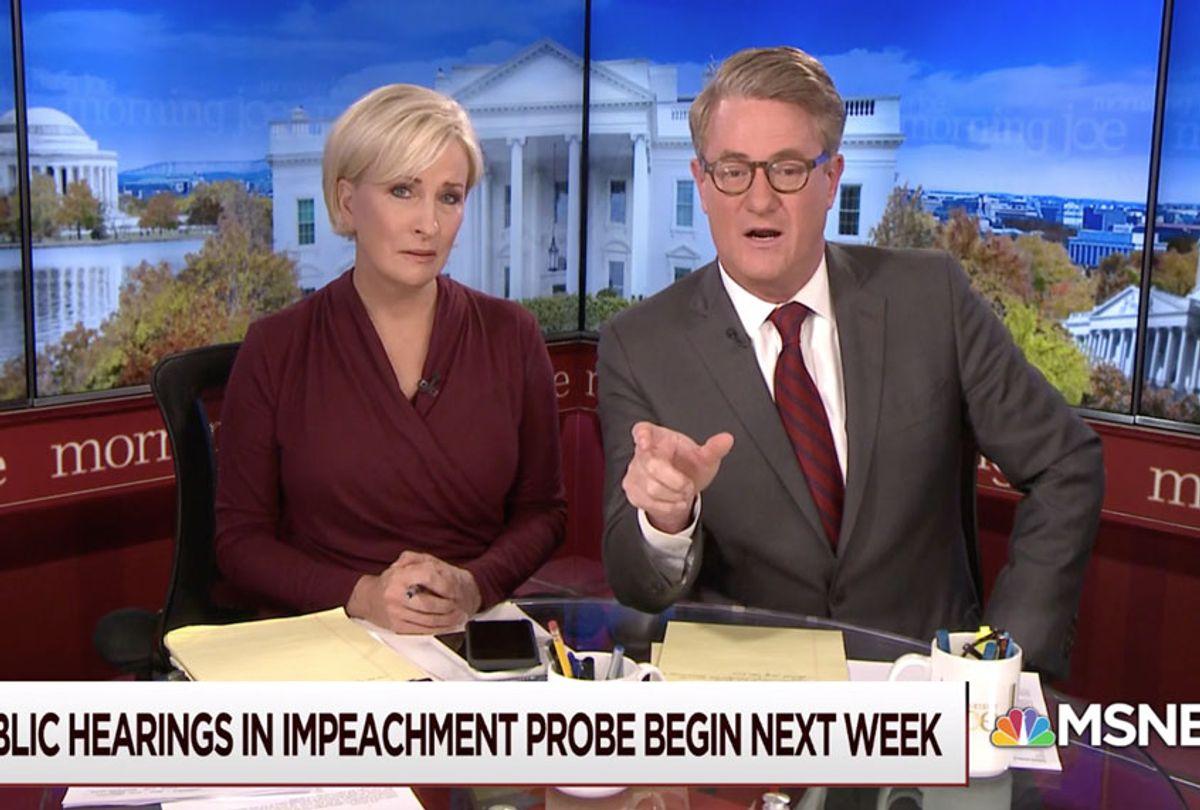Morning Joe (MSNBC)