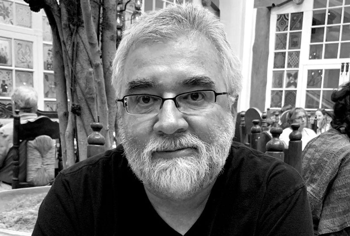 Pastor Marcel Narucki (Rob Shearer)