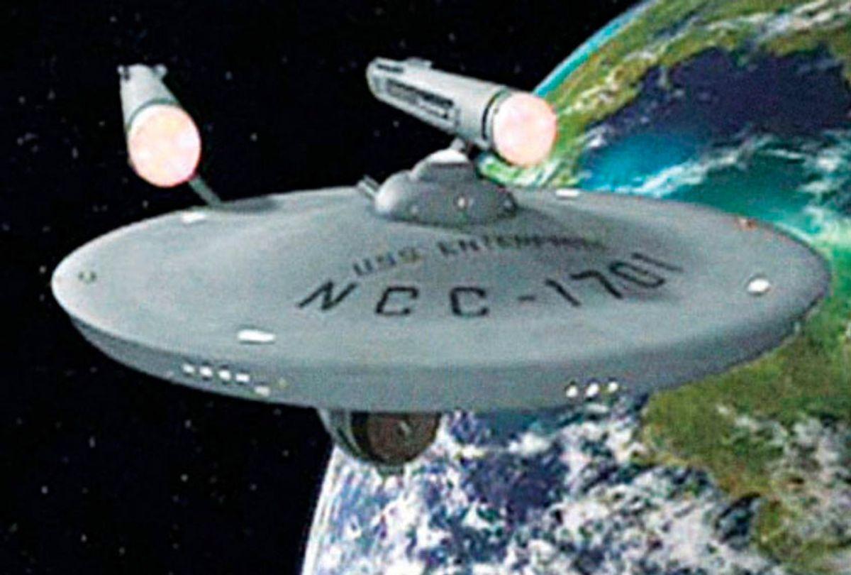 Starship Enterprise (NBC)
