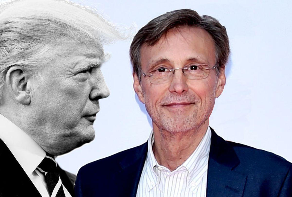 Thom Hartmann (Getty Images/Salon)
