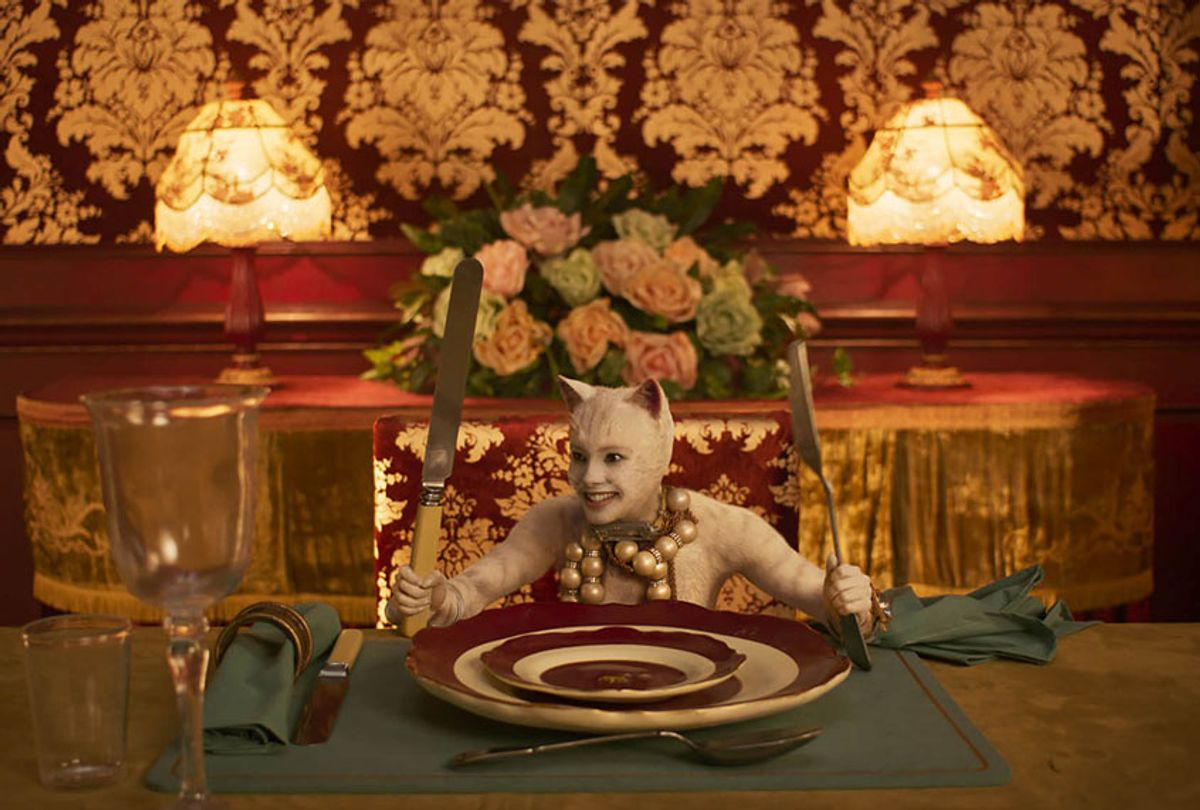 Cats (2019) (Universal Pictures)