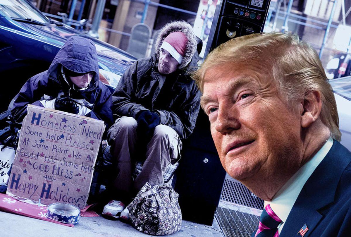 Donald Trump (Getty Images/Jabin Botsford/The Washington Post/Jewel Samad)
