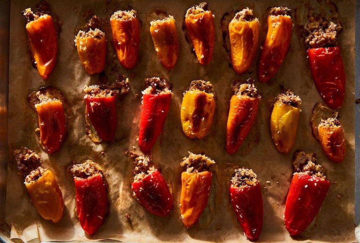 Food stylist: Anna Billingskog. Prop stylist: Brooke Deonarine. (James Ransom/Food52)