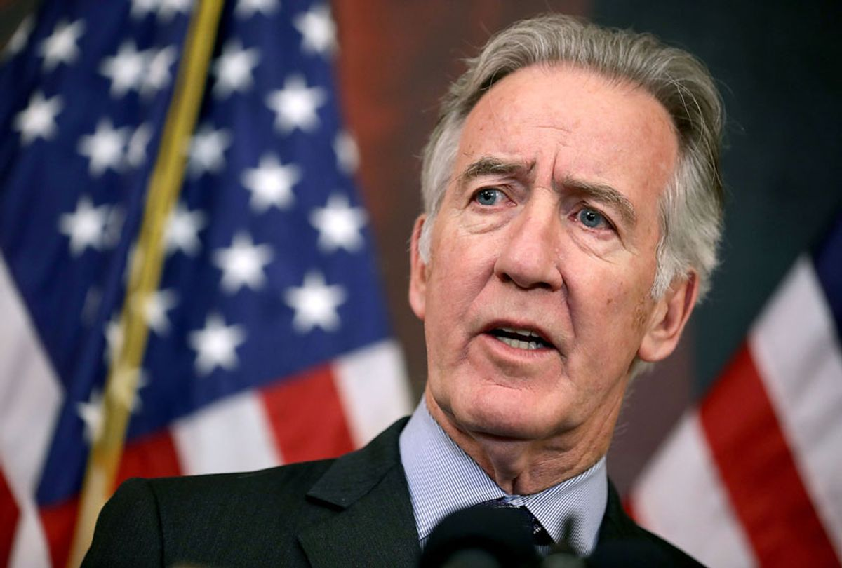 Rep. Richard Neal (D-MA) (Chip Somodevilla/Getty Images)