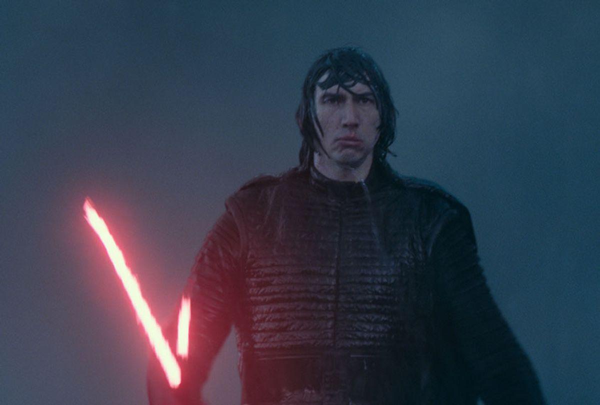 The Rise Of Skywalker (Walt Disney Studios)