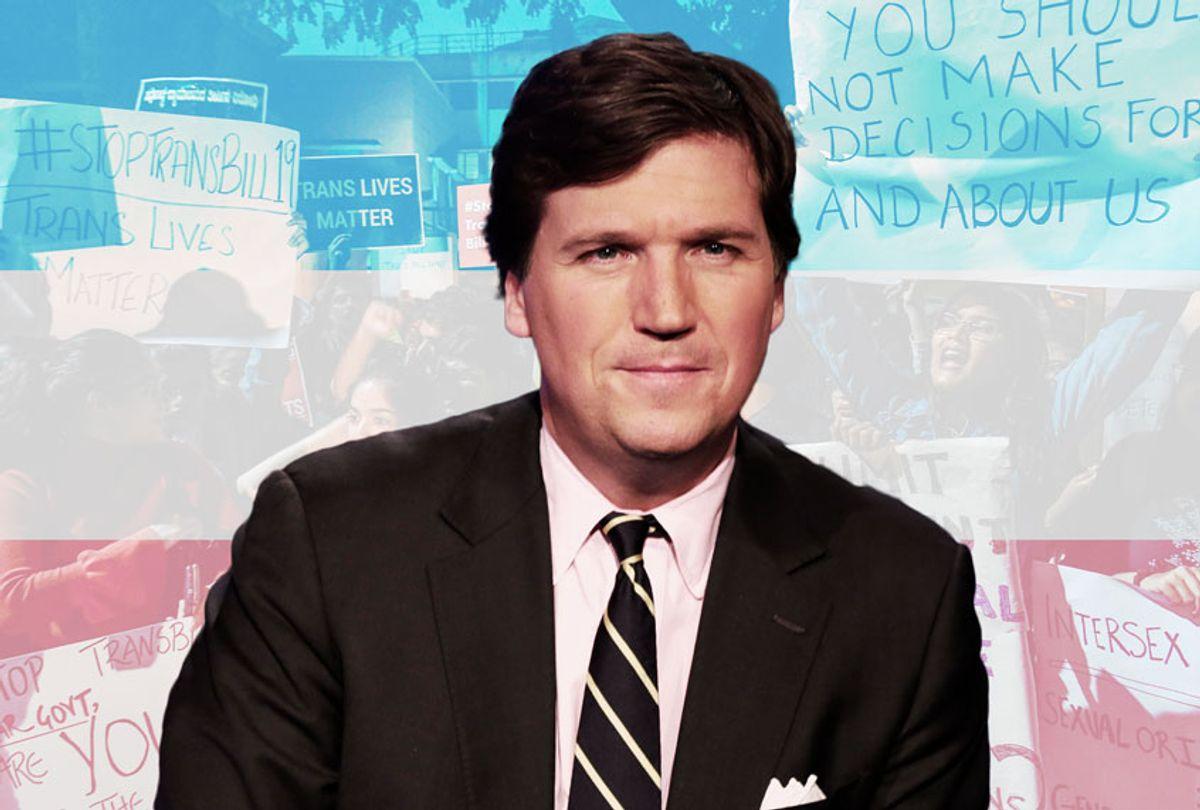 Tucker Carlson (Getty Images/Salon)