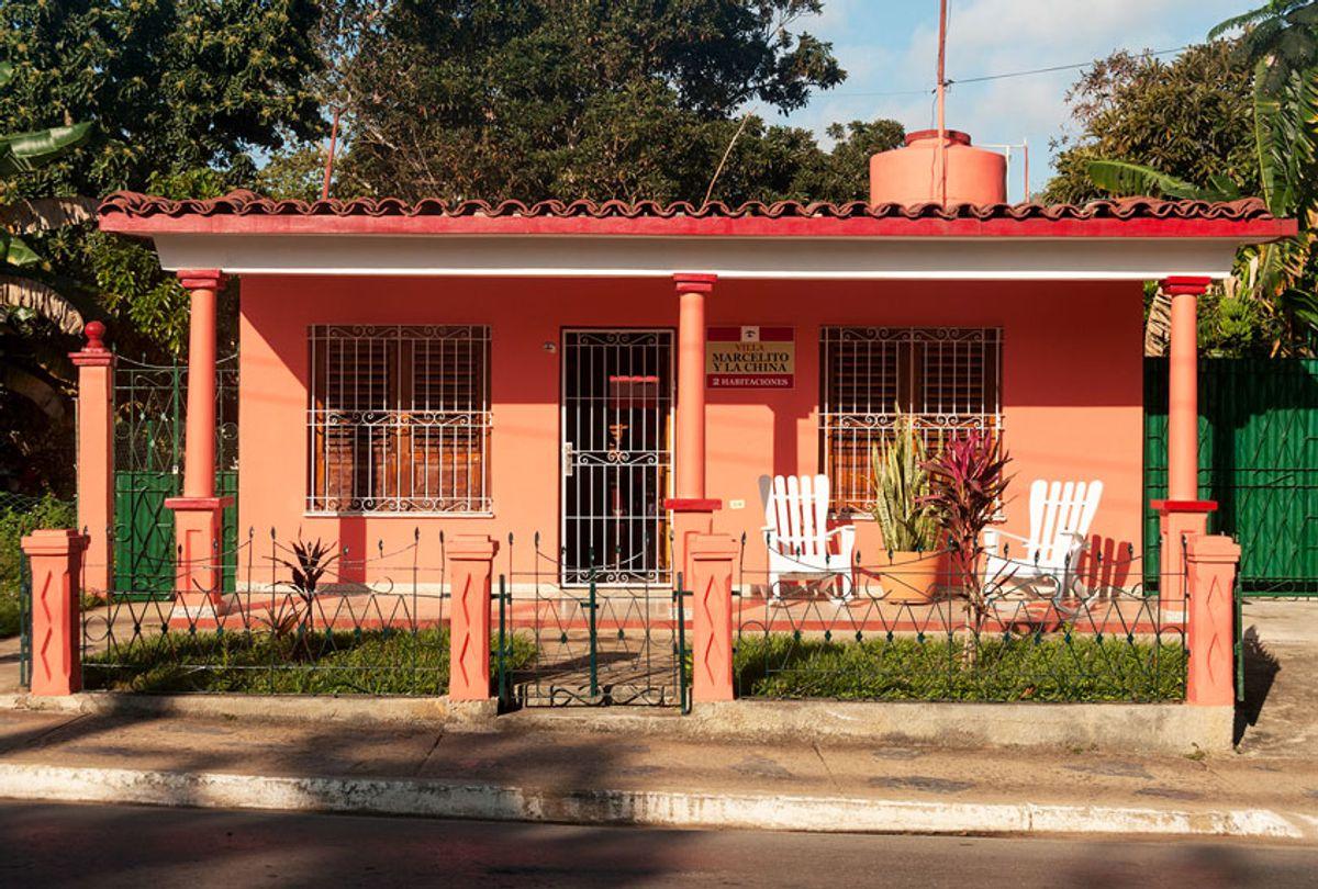 Vinales town, Casa particular (Getty Images/John Elk III)