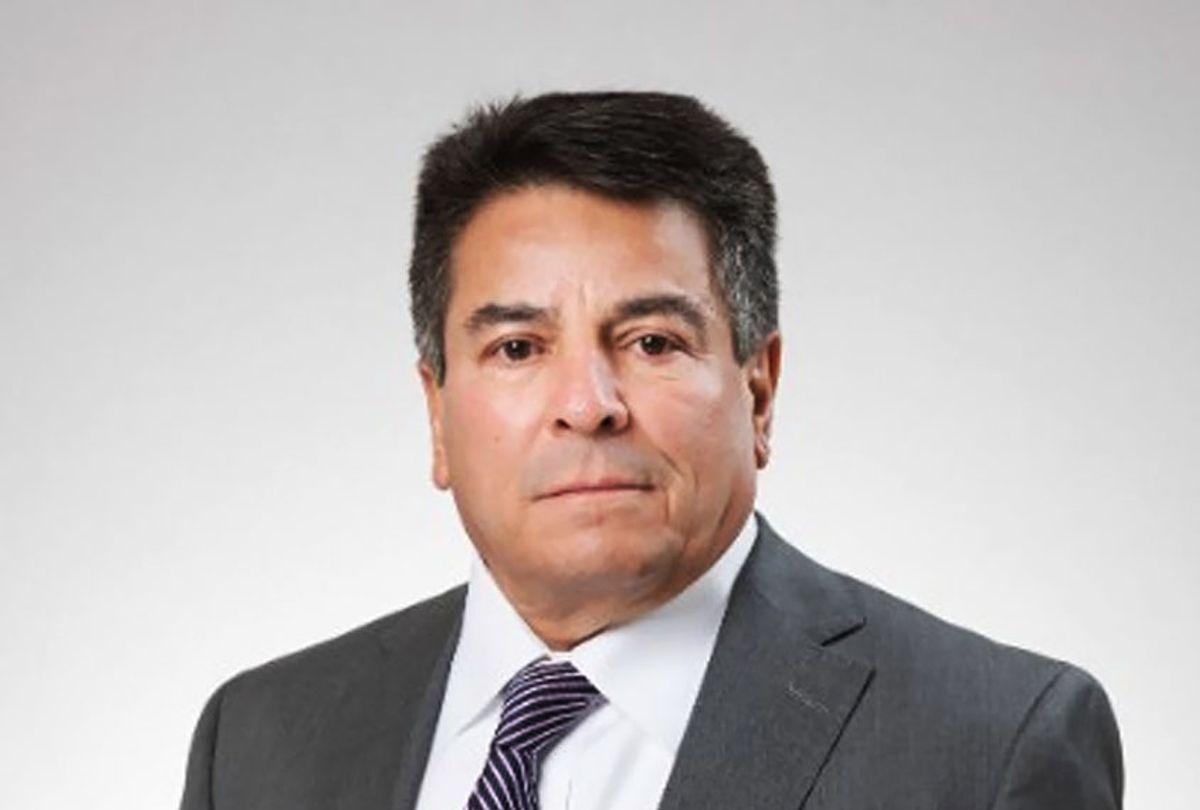 Rep. Rodney Garcia of Montana (Montana State Legislature)