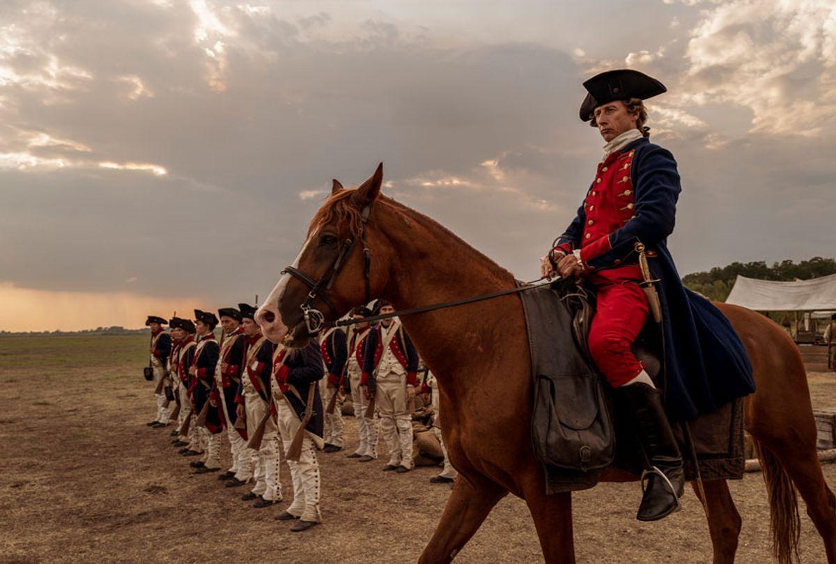 Washington (José Sarmento de Matos / History)
